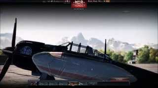 -HKSAS- War Thunder The Eternal Zero Piano Version