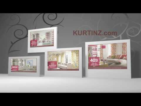 Kurtinz Group Beautiful Soft Furnishings within our Five Websites