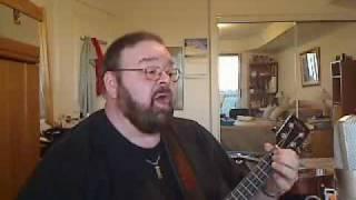 Ukulele Man (Piano Man) - Billy Joel