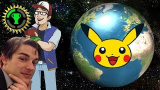 The Pokémon World is OUR World (Feat. Game Theory)