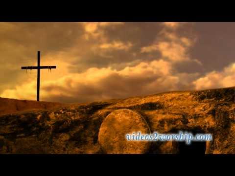 Empty Tomb Cross