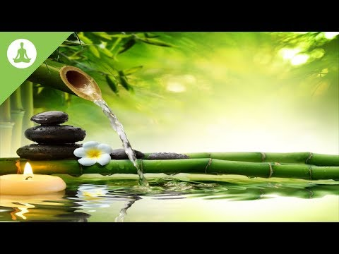 Clean Energy Positive Vibration, Meditation Music, Nature So