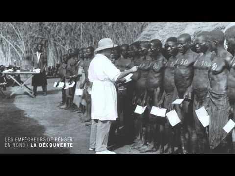 Le scandale de la médecine coloniale en Afrique