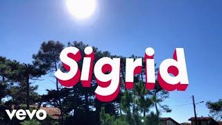 Sigrid - Sucker Punch (Lyric Video)