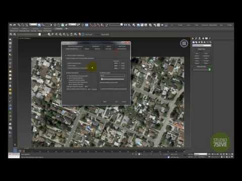 How to display high resolution maps in viewport - 3ds Max 2015