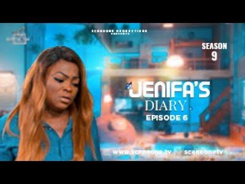 Download Jenifa's Diary S9EP6 - THE KIDNAP | Funke Akindele