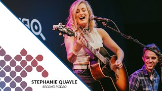 Stephanie Quayle - Second Rodeo