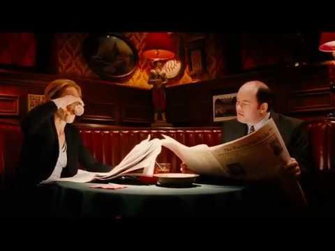 """""""Тут курять"""" / """"Дякую вам за куріння"""" / """"Thank You for Smoking"""" - художній фільм, 2005 рік, США."""
