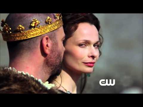 Reign - Castle (Halsey)