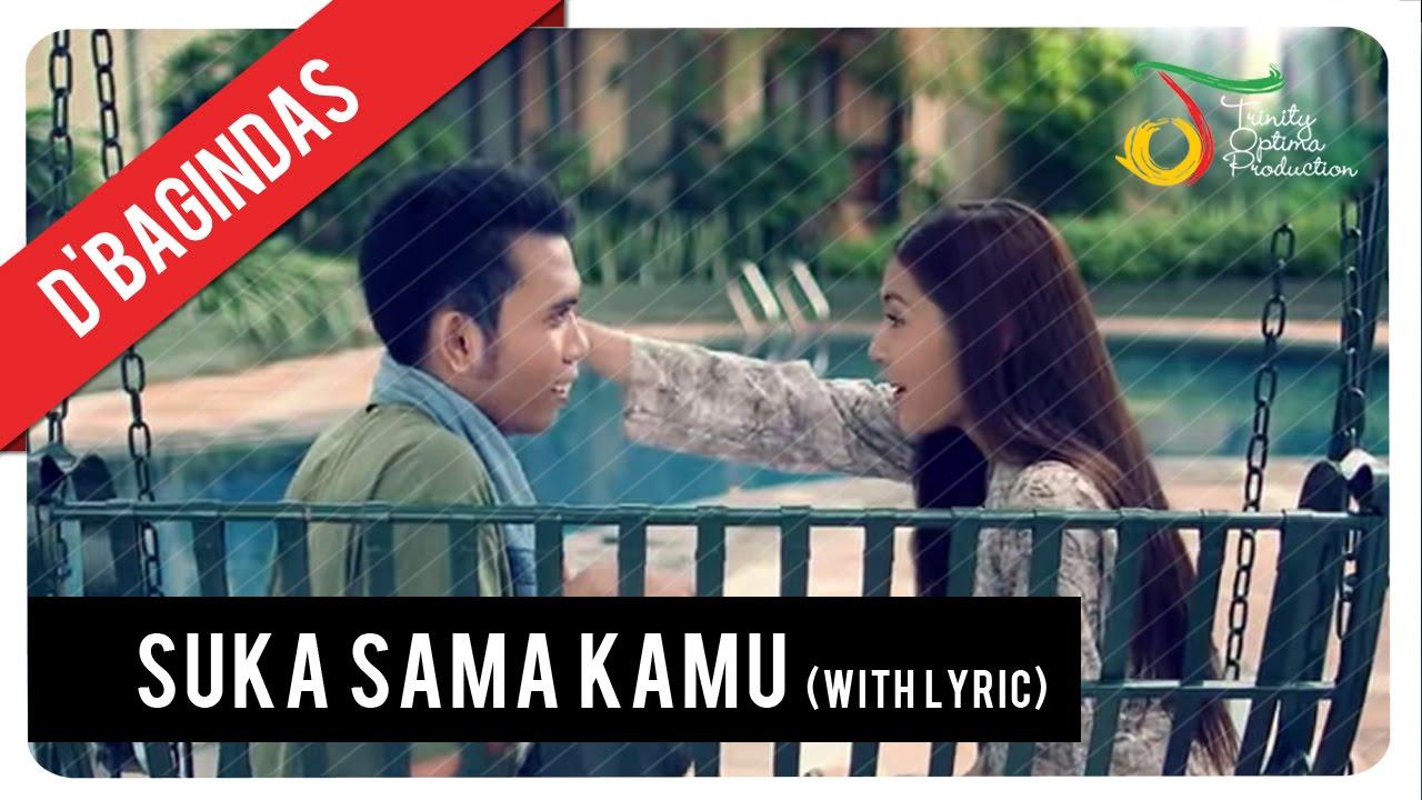 Bagindas Suka Sama Kamu With Lyric VC Trinity YouTube