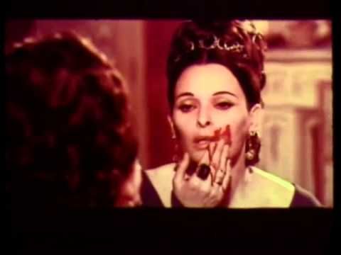 Ceremonia Sangrienta (The Female Butcher) (Jorge Grau, España, Italia, 1973) - Trailer