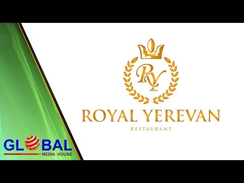 """ROYAL YEREVAN"" Restaurant (Official Video)"