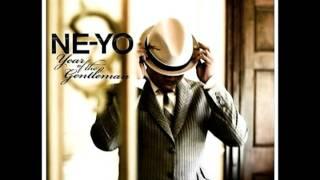Ne Yo Mad MP3