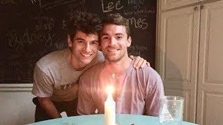 PJ'S BIRTHDAY VLOG | GAY COUPLE | PJ AND THOMAS