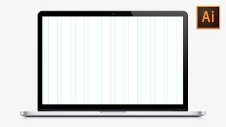 Learn How to Design a Responsive Website in Adobe Illustrator - Part 1   Dansky