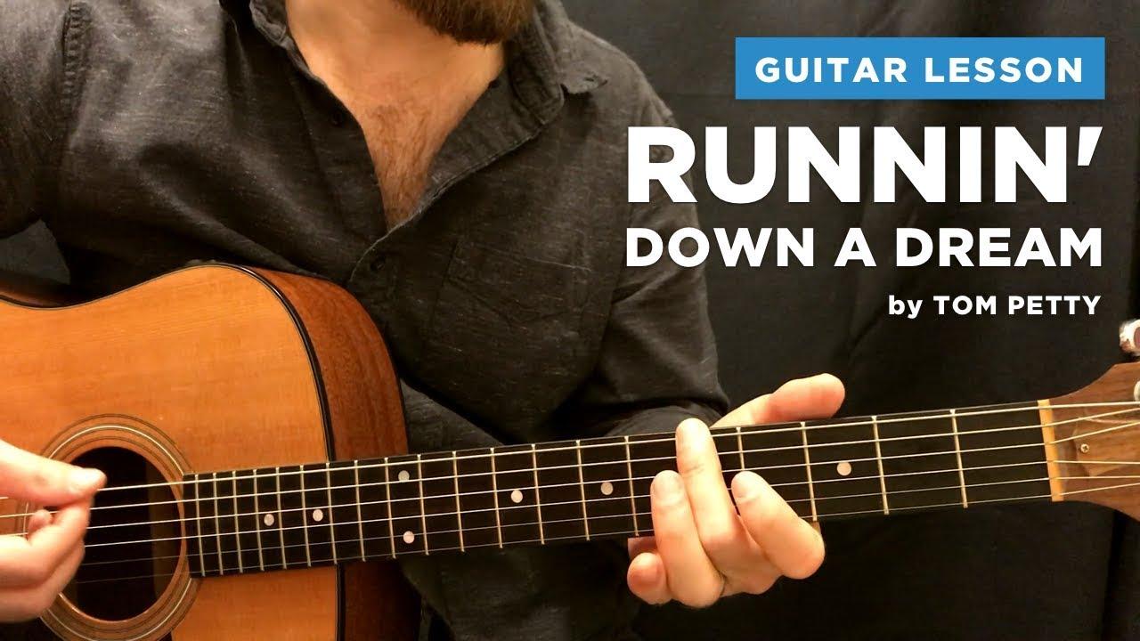 runnin down a dream guitar lesson w tab chords tom petty runnin down a dream guitar lesson w tab chords tom petty hexwebz Image collections