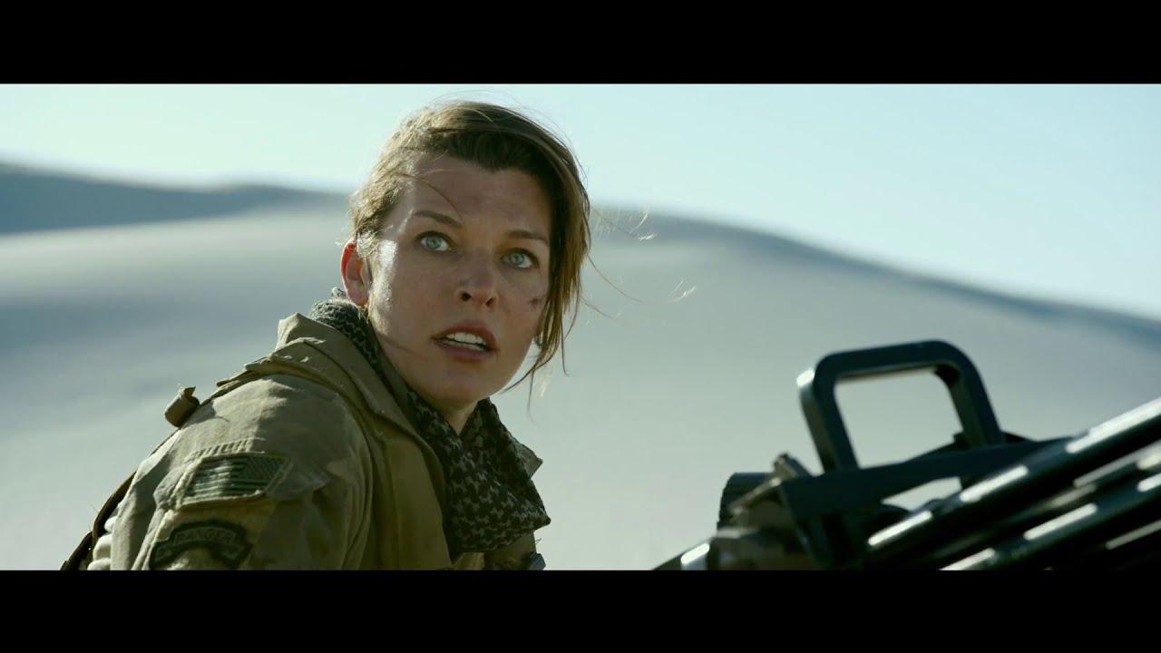 THỢ SĂN QUÁI VẬT | Phim chuyển thể từ game bom tấn Monster Hunter | Dự kiến khởi chiếu 04.12.2020