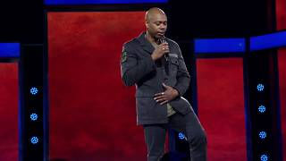 Dave Chappelle - Bill Cosby & Kevin Hart