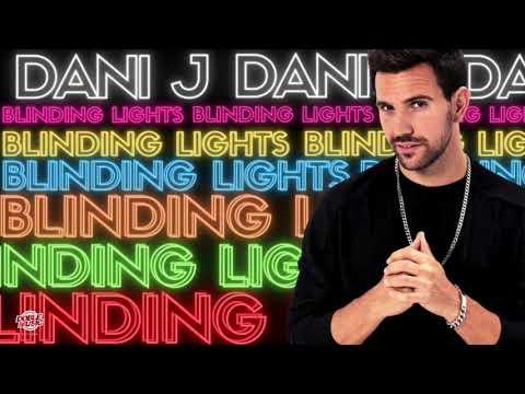 Dani J – Blinding Lights (Bachata Cover)