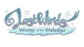 Official LostWinds 2: Winter of the Melodias Gameplay Trailer