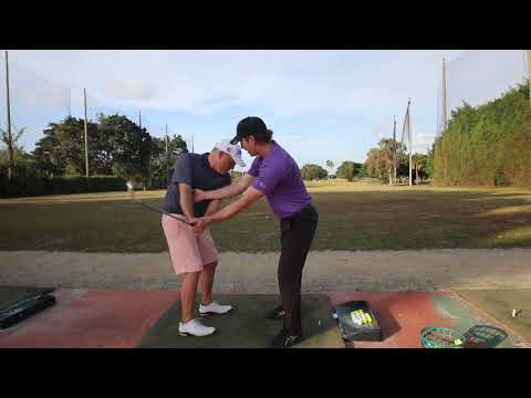Golf Lesson on Finishing Your Turn and How to Transition the Downswing from YouTube · Duration:  56 minutes 54 seconds