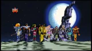 Saint Seiya - Blue Dream Ω (Omega Version) Remake