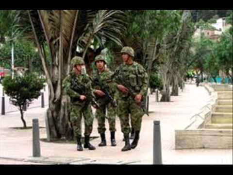 Amor De Militar Youtube