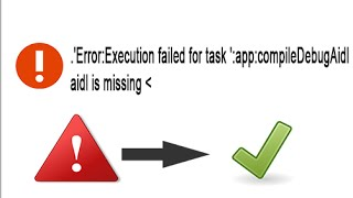[Solved] Error:Execution failed for task