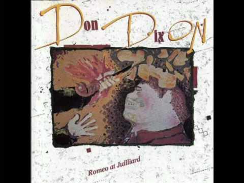 February Ingenue - Don Dixon