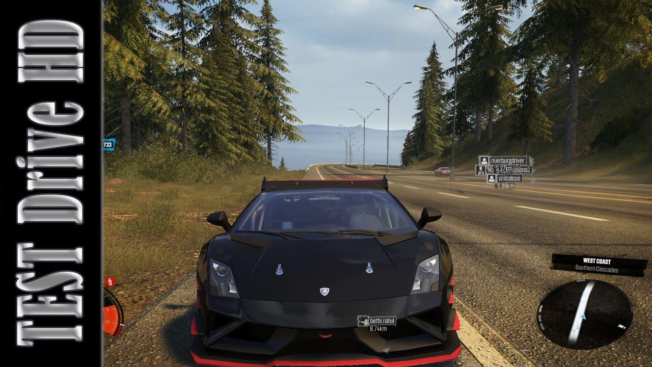 Lamborghini Gallardo Lp 570 4 Superleggera Circuit Spec The Crew