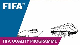 FIFA Quality Programme for Football Turf
