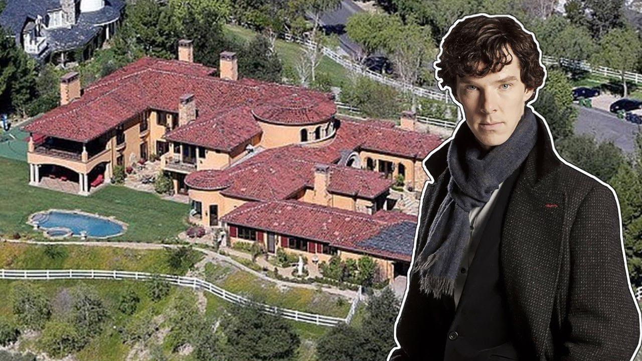 Бенедикт Камбербэтч – Как живет звезда «Шерлока» и «Доктора Стрэнджа»