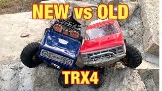 Optimus 2 vs Bronco
