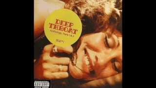Deep Throat (Garganta Profunda)Soundtrack- Saxy