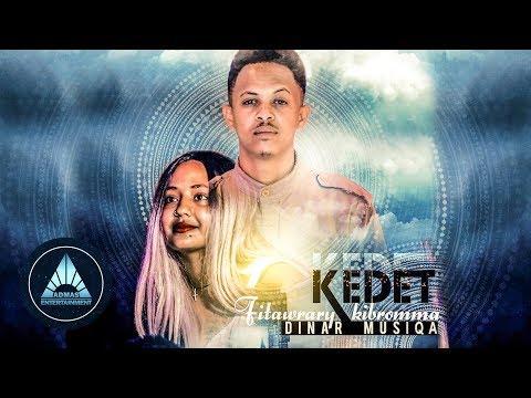 Fitawrari Kibromma – Kedet Nekelet   ከደት ነቐለት – New Ethiopian Music 2018
