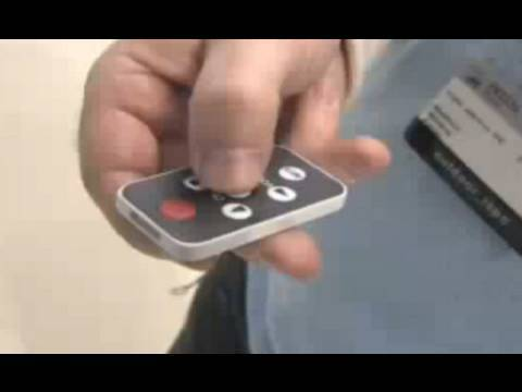 Ninja Remote: Streiche Mit Der TV-Universalfernbedienung