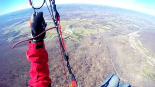 Video Henson's Gap Paragliding Goose MK3 - 2/16/2017 Tree Toppers download MP3, 3GP, MP4, WEBM, AVI, FLV November 2018