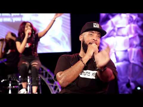 Live on Tour - James Fortune & FIYA - Dear...