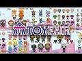 London Toy Fair Official Photos!