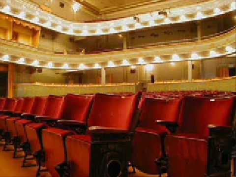 Teatro Tivoli - YouTube