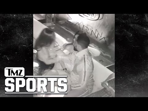 Tristan Thompson Cheating on Khloe with 2 Women | TMZ Sports