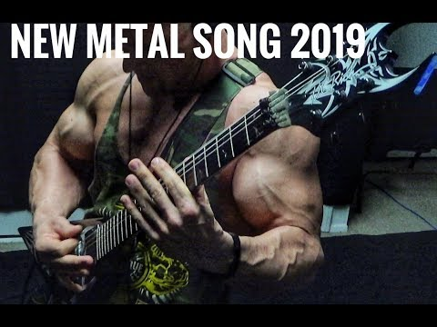 New Metal Song 2019 VERY HEAVY!!!!! Mp3