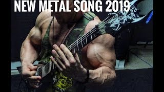 Download Video New Metal Song 2019 VERY HEAVY!!!!! MP3 3GP MP4