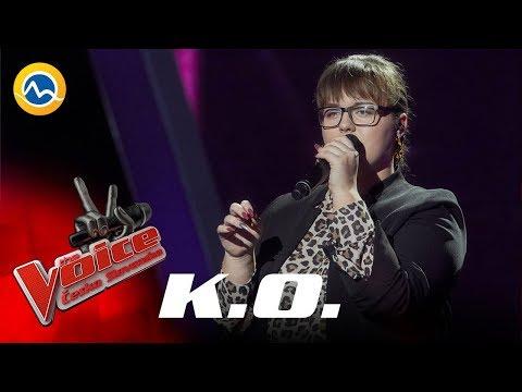 Karolína Koleková - Give Your Heart A Break mp3 ke stažení