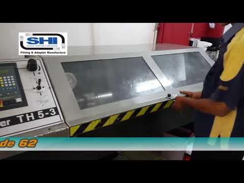 Testbench (PT SOLUSI HIDROLIK INDONESIA)