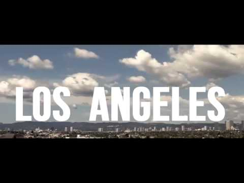 BLINK-182  -  LOS ANGELES [Unofficial Video]