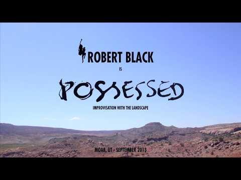 Robert Black – Possessed (2017)