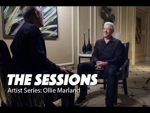 OLLIE MARLAND-Keyboardist, Musical Director, Arranger (Cher,Tina Turner, Pink,Joe Cocker)