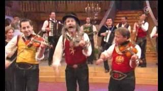 Zillertaler Hochzeitsmarsch, 30 Jahre Musikantenstadl - 2011