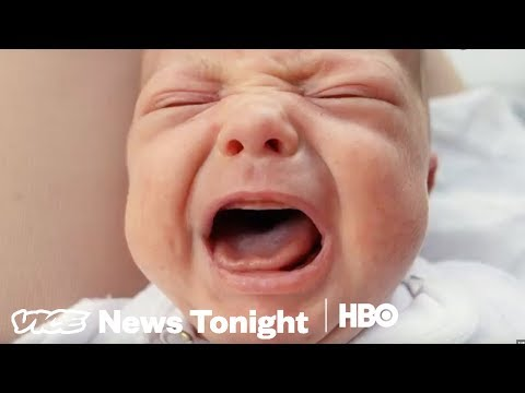 The Invention Keeping Mothers Alive In California Delivery Rooms (HBO)